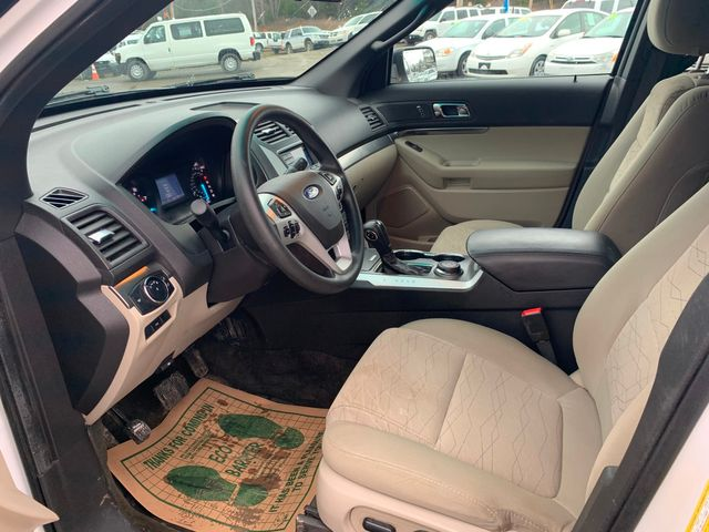 2015 Ford Explorer Base Hoosick Falls, New York 5