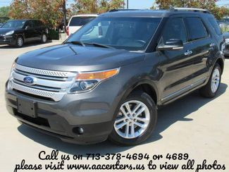 2015 Ford Explorer XLT | Houston, TX | American Auto Centers in Houston TX