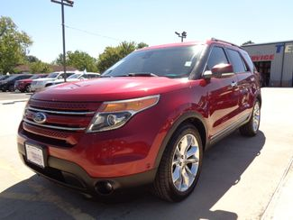 2015 Ford Explorer Limited  city TX  Texas Star Motors  in Houston, TX