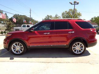 2015 Ford Explorer Limited  city TX  Texas Star Motors  in Houston, TX