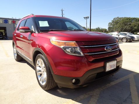 2015 Ford Explorer Limited in Houston