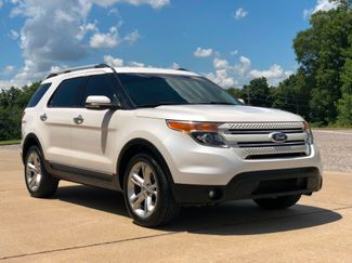2015 Ford Explorer Limited in Jackson, MO 63755