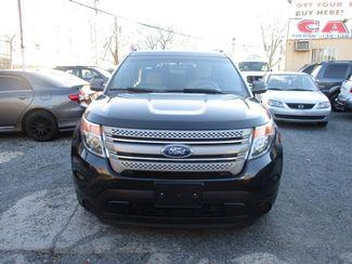 2015 Ford Explorer Base Jamaica, New York 1