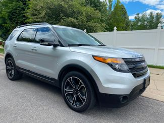 2015 Ford Explorer Sport in Kaysville, UT 84037