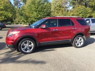 2015 Ford Explorer Limited in Kernersville, NC 27284
