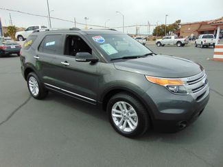 2015 Ford Explorer XLT in Kingman Arizona, 86401