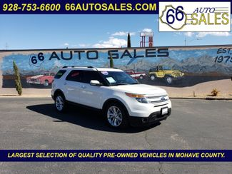 2015 Ford Explorer Limited in Kingman, Arizona 86401