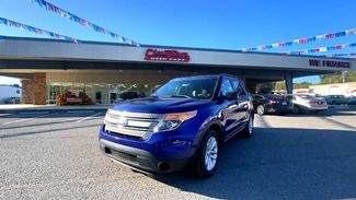 2015 Ford Explorer Base in Knoxville, TN 37912