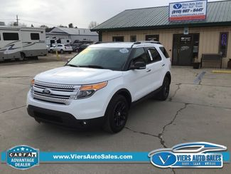 2015 Ford Explorer XLT in Lapeer, MI 48446