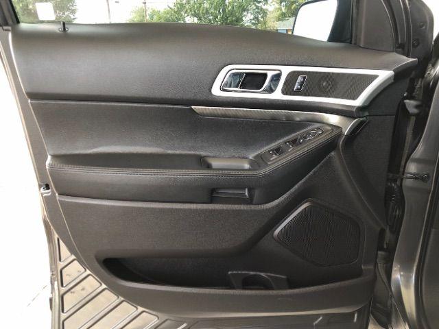 2015 Ford Explorer Sport LINDON, UT 18