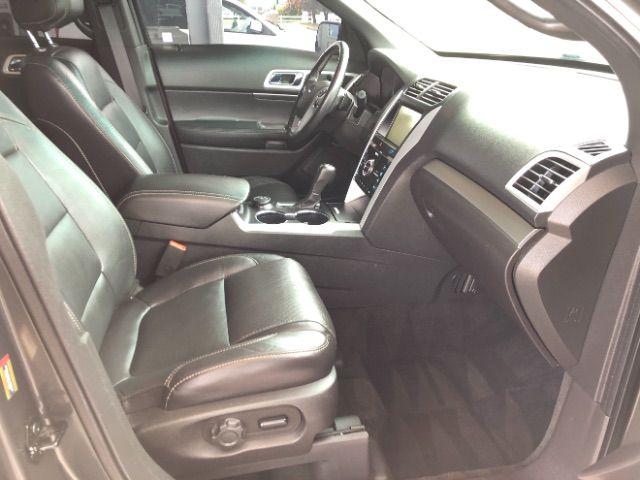 2015 Ford Explorer Sport LINDON, UT 25