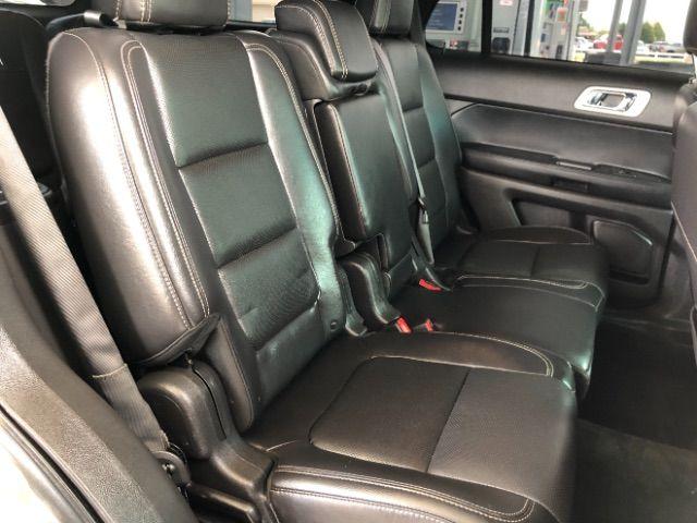 2015 Ford Explorer Sport LINDON, UT 31