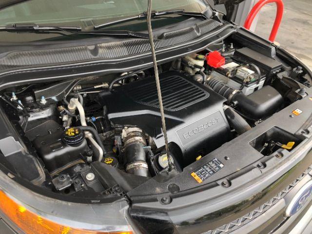2015 Ford Explorer Sport LINDON, UT 44