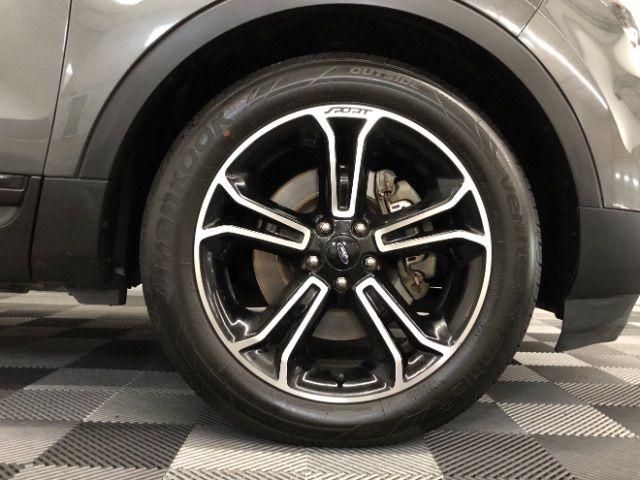 2015 Ford Explorer Sport LINDON, UT 13