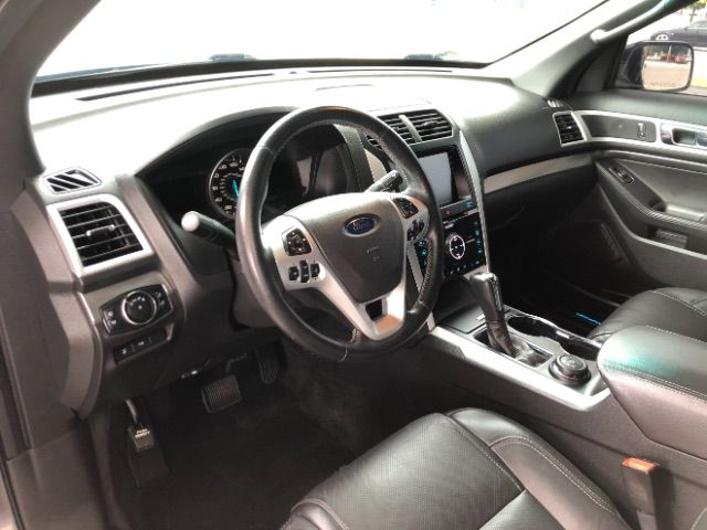 2015 Ford Explorer Sport LINDON, UT 15