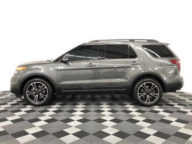 2015 Ford Explorer Sport LINDON, UT 2