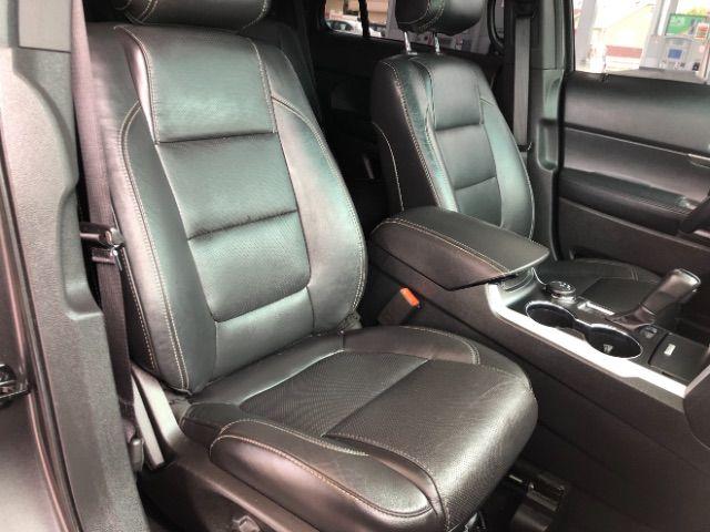 2015 Ford Explorer Sport LINDON, UT 27