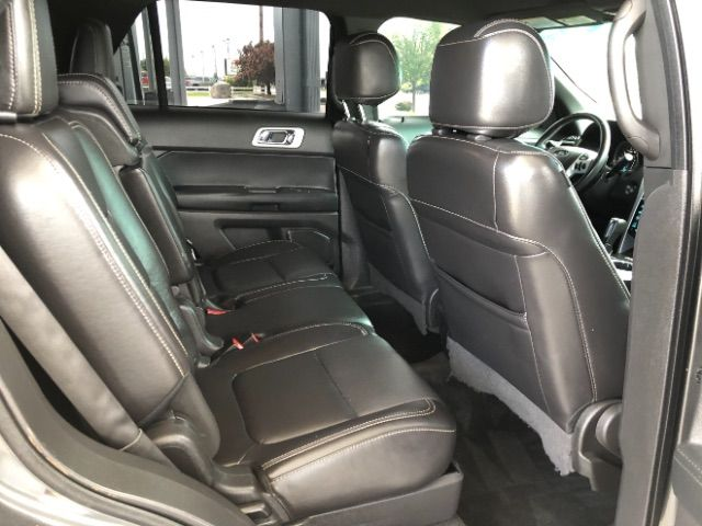 2015 Ford Explorer Sport LINDON, UT 30