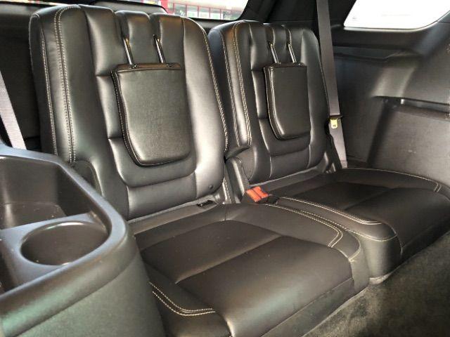 2015 Ford Explorer Sport LINDON, UT 34