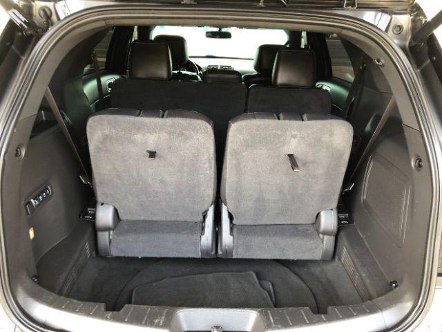 2015 Ford Explorer Sport LINDON, UT 35