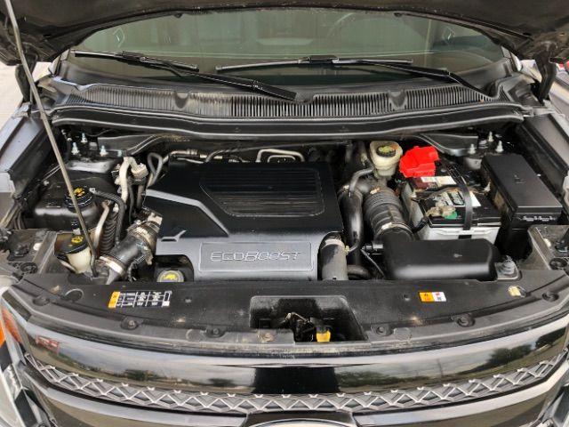 2015 Ford Explorer Sport LINDON, UT 42