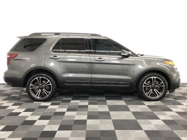 2015 Ford Explorer Sport LINDON, UT 7