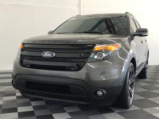 2015 Ford Explorer Sport LINDON, UT 1