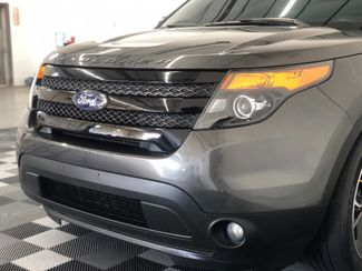 2015 Ford Explorer Sport LINDON, UT 10
