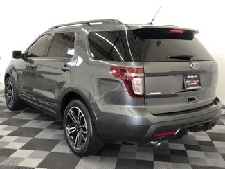 2015 Ford Explorer Sport LINDON, UT 3