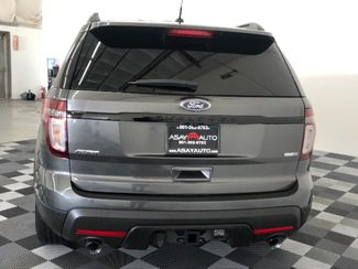 2015 Ford Explorer Sport LINDON, UT 4