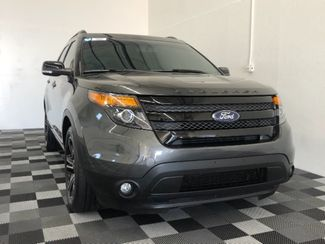 2015 Ford Explorer Sport LINDON, UT 5