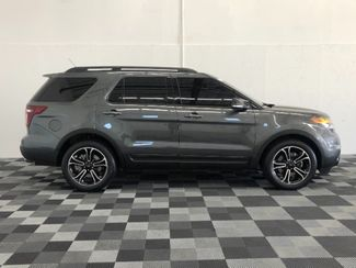 2015 Ford Explorer Sport LINDON, UT 7