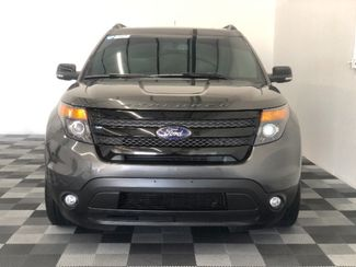 2015 Ford Explorer Sport LINDON, UT 8
