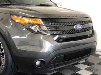 2015 Ford Explorer Sport LINDON, UT 9