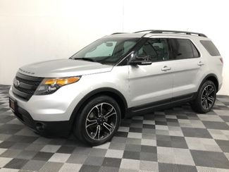 2015 Ford Explorer Sport in Lindon, UT 84042