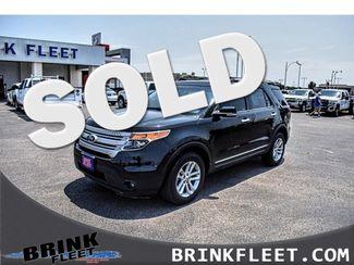 2015 Ford Explorer XLT | Lubbock, TX | Brink Fleet in Lubbock TX
