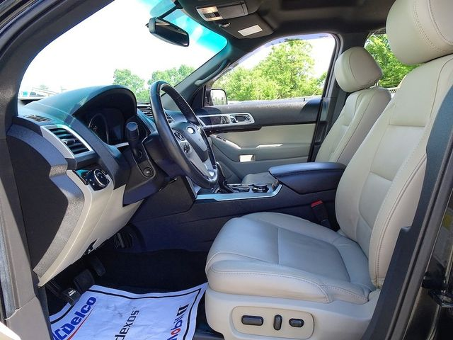 2015 Ford Explorer Limited Madison, NC 26