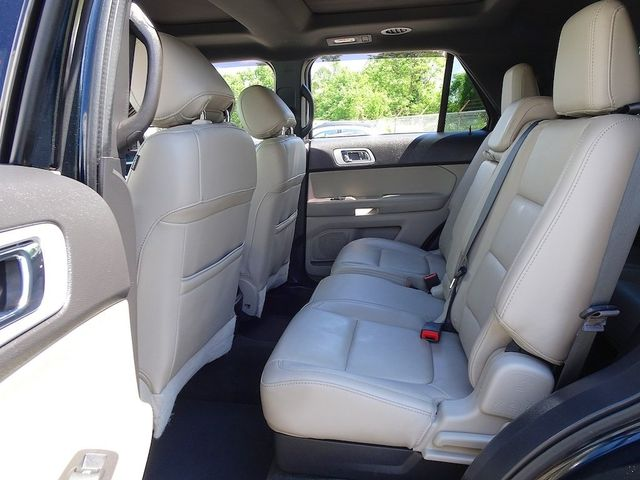 2015 Ford Explorer Limited Madison, NC 30