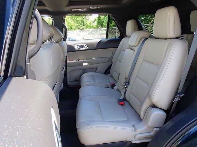 2015 Ford Explorer Limited Madison, NC 31