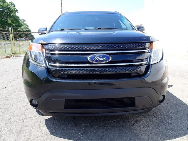 2015 Ford Explorer Limited Madison, NC 7