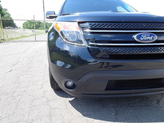 2015 Ford Explorer Limited Madison, NC 8
