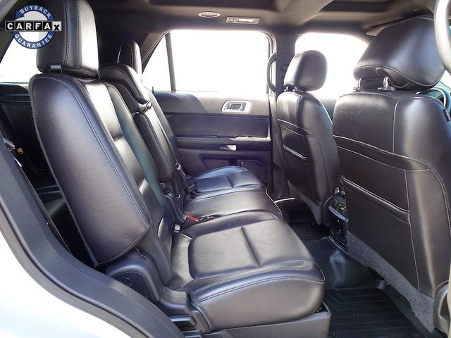 2015 Ford Explorer Limited Madison, NC 35