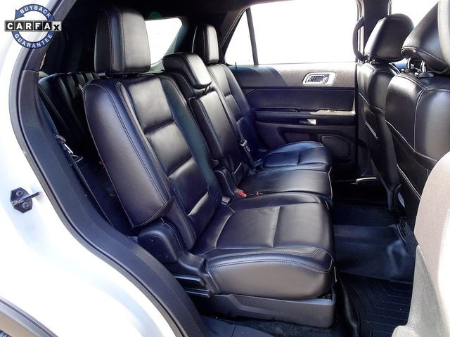 2015 Ford Explorer Limited Madison, NC 36