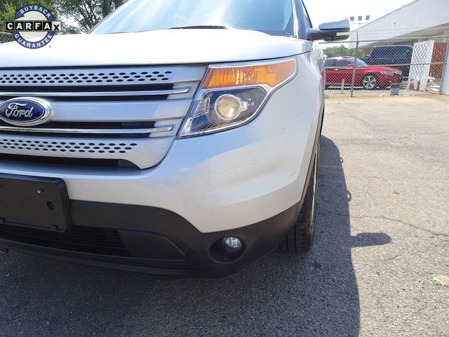 2015 Ford Explorer Limited Madison, NC 9