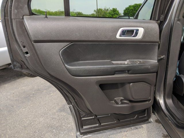 2015 Ford Explorer Sport in Marble Falls, TX 78654