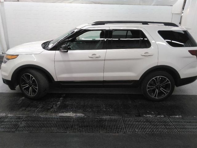 2015 Ford Explorer Sport in St. Louis, MO 63043