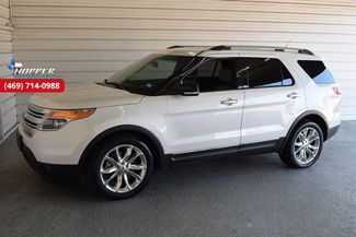 2015 Ford Explorer XLT in McKinney Texas, 75070