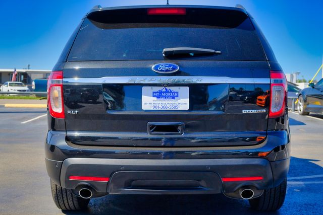 2015 Ford Explorer XLT in Memphis, Tennessee 38115