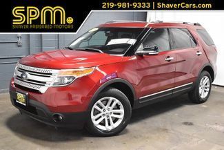 2015 Ford Explorer XLT in Merrillville, IN 46410