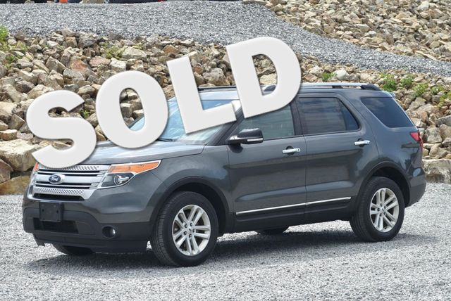 2015 Ford Explorer XLT Naugatuck, Connecticut